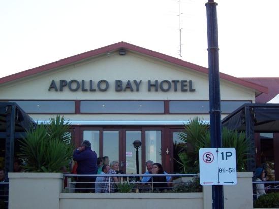 Apollo Bay7