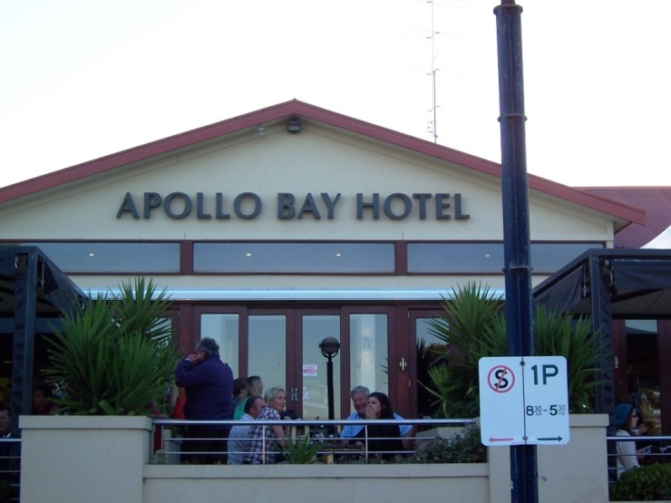 Apollo Bay7