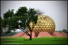 Auroville - Puducherry  India
