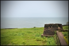 Bekal Fort 1- Kerala