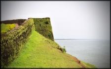 Bekal Fort 2- Kerala