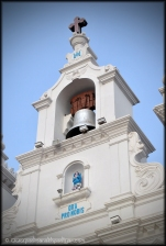 Church of the Imaculate Conception 2 - Panjim Goa