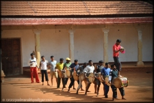 Dholu Kunita - Janapada Loka - Karnataka