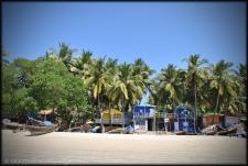 Palolem Beach 1 - Goa