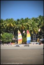Palolem Beach 2 - Goa