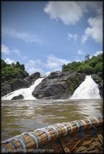 Shivanasamudra - Karnataka  India