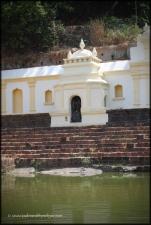 Sri Lakshminarasimha Temple 1 - Veling Goa