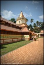 Sri Lakshminarasimha Temple 2- Veling Goa