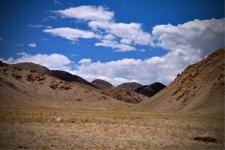 Enroute Changla Pass