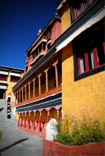 Thikse Monastery - 2