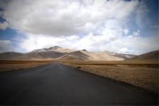 More plains / Moore plains