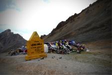 Lachulang La Pass