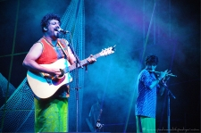 Raghu Dixit Project