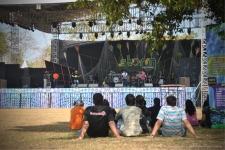 Swarathma Sound Check