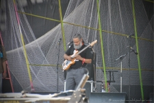 Indian Ocean - Rahul Ram - Sound Check