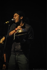 Papon & The East India Company
