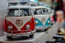 VW anyone - Batu Firranghi Night Market