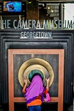Camera Museum - Lebuh Muntri