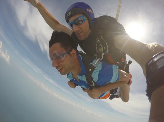 Skydive Langkawi